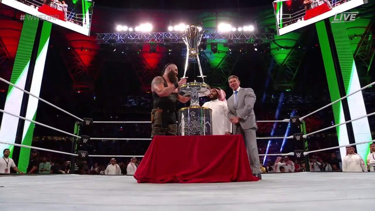 Resultados Greatest Royal Rumble (27-04-18) — WWE en Arabia Saudita 138