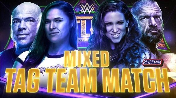 Resultados WrestleMania 34 — Brock Lesnar vs. Roman Reigns 25