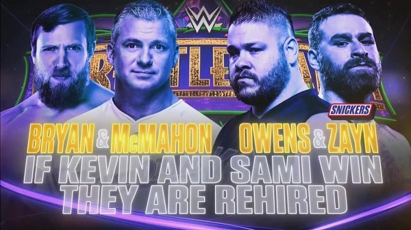 Resultados WrestleMania 34 — Brock Lesnar vs. Roman Reigns 51