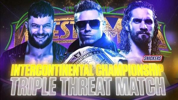 Resultados WrestleMania 34 — Brock Lesnar vs. Roman Reigns 2