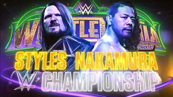 Resultados WrestleMania 34 — Brock Lesnar vs. Roman Reigns 65