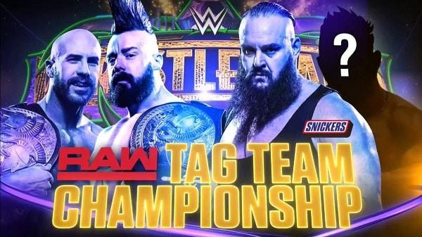 Resultados WrestleMania 34 — Brock Lesnar vs. Roman Reigns 75
