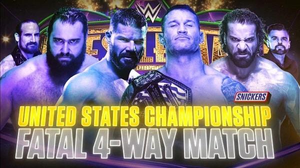 Resultados WrestleMania 34 — Brock Lesnar vs. Roman Reigns 18