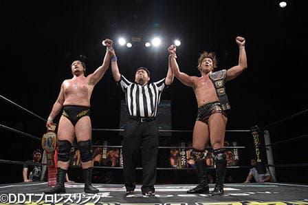 """DDT: """"DDT Live! Maji Manji #1"""" Unión con Abema TV en proyecto especial 33"""