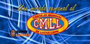 CMLL: Una mirada semanal al CMLL (De 12 al 18 de abril de 2018) 85