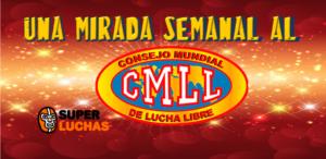 CMLL: Una mirada semanal al CMLL (De 19 al 25 de abril de 2018) 54