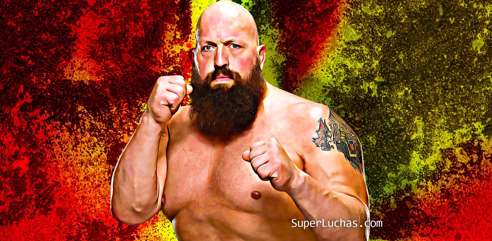 Big Show confiesa su momento más vergonzoso en WWE 1