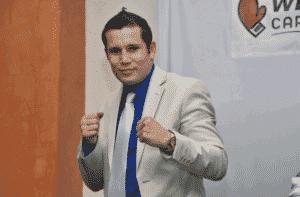 Carlos Cuadras habla de su camino en la rehabilitación 6