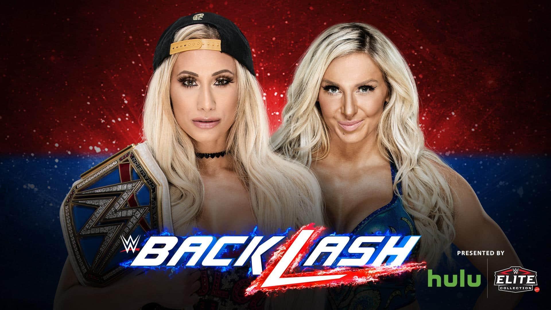 ¿Por qué Carmella ayudó a Charlotte Flair en SmackDown? 1