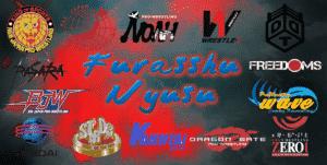 Furasshu nyūsu #4: Breves de la Lucha Libre Japonesa 107