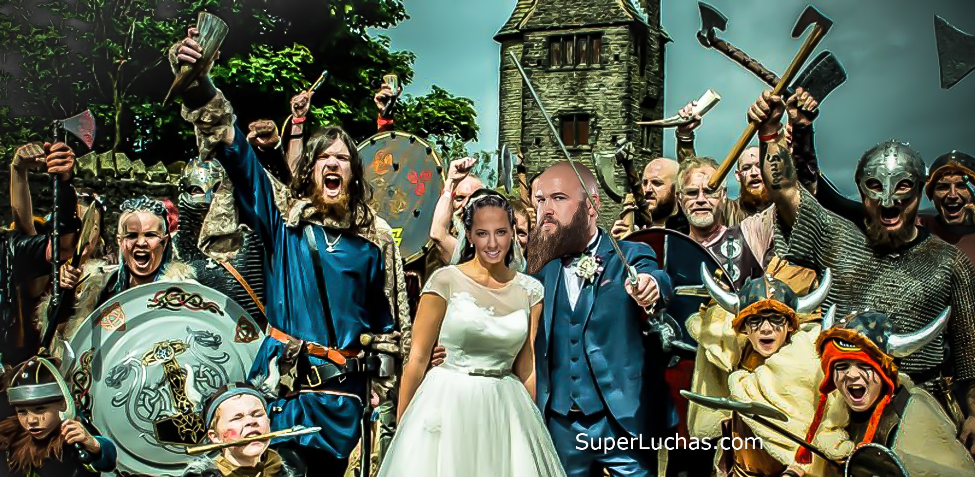 Sarah Logan / Raymond Rowe / WWE© / SuperLuchas.com / SÚPER LUCHAS