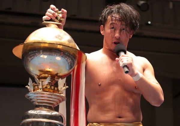 "AJPW:""Champion Carnival 2018"" ¡Naomichi Marufuji es el gran vencedor! 32"
