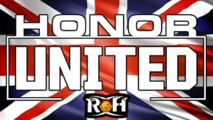 "RoH/NJPW/RevPro UK: Carteles para ""Honor United 2018"" 3"