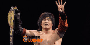 "K-Dojo:""Grand Slam in Shin-Kiba"" Takizawa defiende título por 4a ocasión 2"
