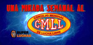 CMLL: Una mirada semanal al CMLL (Del 23 al 29 de agosto de 2018) 94