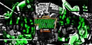 5x5 WWE Money in the Bank 2018