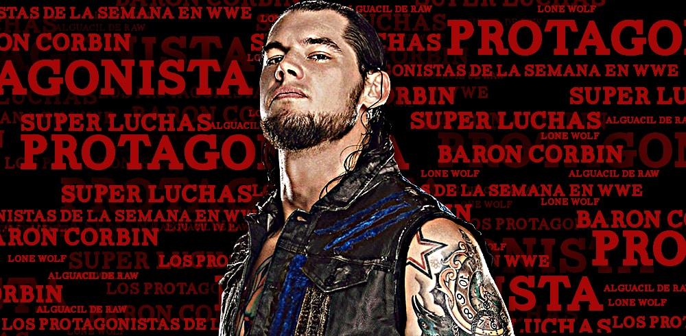 Los protagonistas de la semana en WWE - 3/jun/18 al 9/jun/18 26