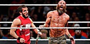 ¿Será el de la próxima semana el definitivo Johnny Gargano vs. Tommaso Ciampa? 1