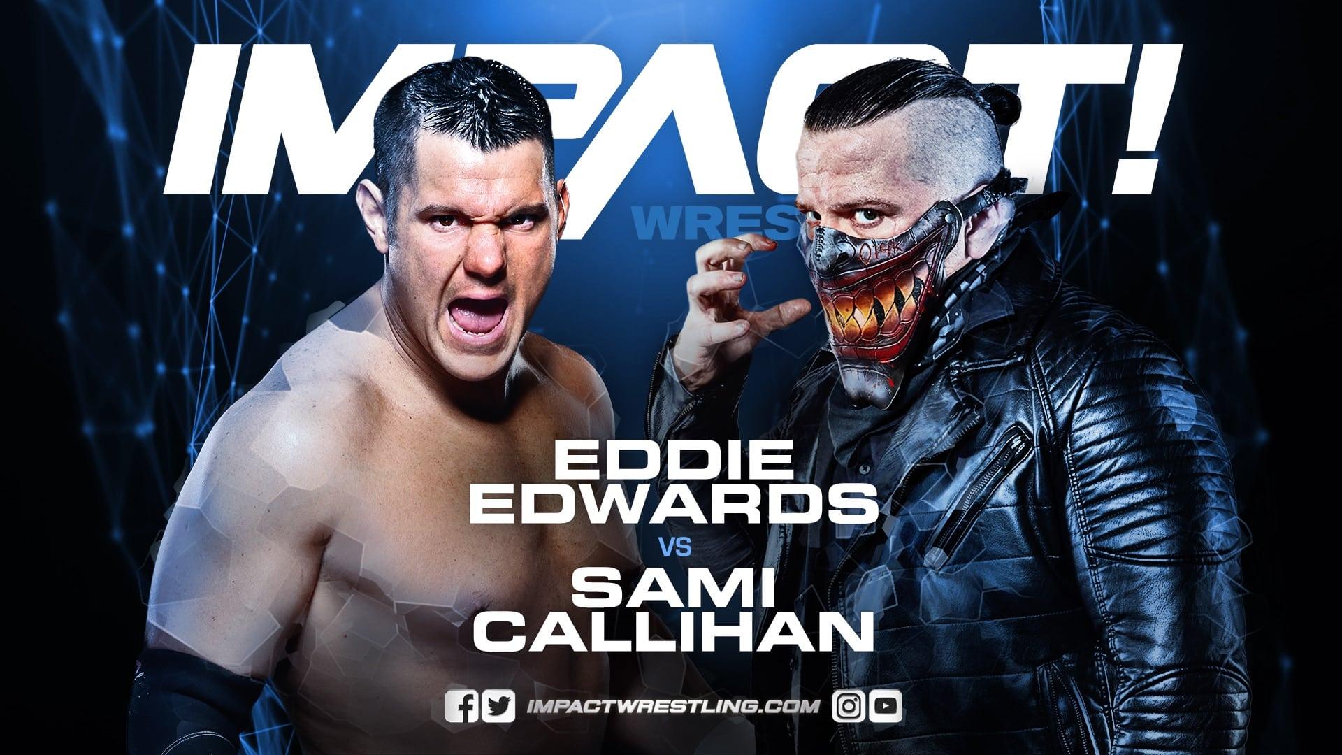 Resultados Impact Wrestling (7-jun-2018) — Edwards vs Callihan sin ganador 1