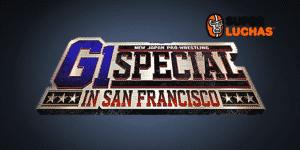 A NJPW le llueven críticas tras el G1 Special - ¿Justificadas? 2