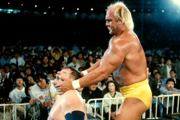 WWE colaborará con una promoción nipona (y no es NJPW) 1