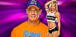 John Cena Carmella