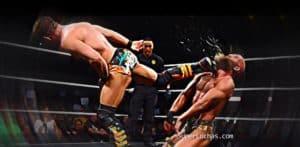 plan original para Gargano y Ciampa en WWE