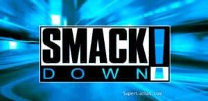 Grandes nombres y dos luchas para el SmackDown 1000 3