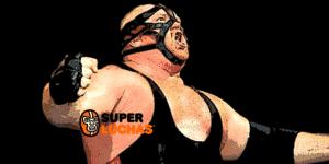 Las últimas presentaciones de Big Van Vader en Japón. 23