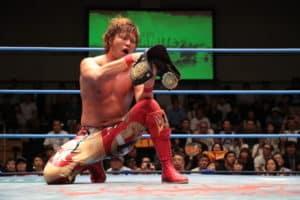 "AJPW:""Dynamite Series 2018"" Miyahara retiene la Triple Corona 19"