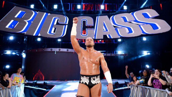 Big Cass amenaza con matar a Joey Janela y suicidarse
