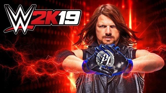 ¡El WWE 2K19 tendrá 55 leyendas! – ¿Quiénes son? 1