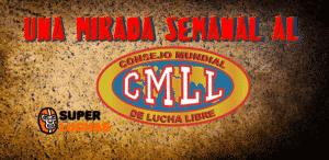 CMLL: Una mirada semanal al CMLL (Del 24 al 30 de enero de 2019) 118