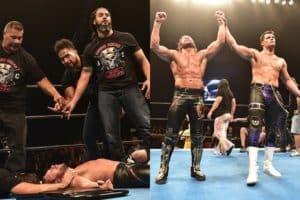 "NJPW:""G1 Special in San Francisco"" 6"