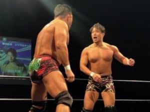"""NOAH: """"Ratel's Pro"""" Campeón contra campeón 16"""