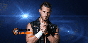 WWE prepara el regreso de Alex Shelley
