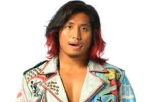 NJPW confirma la lesión de Hiromu Takahashi 3