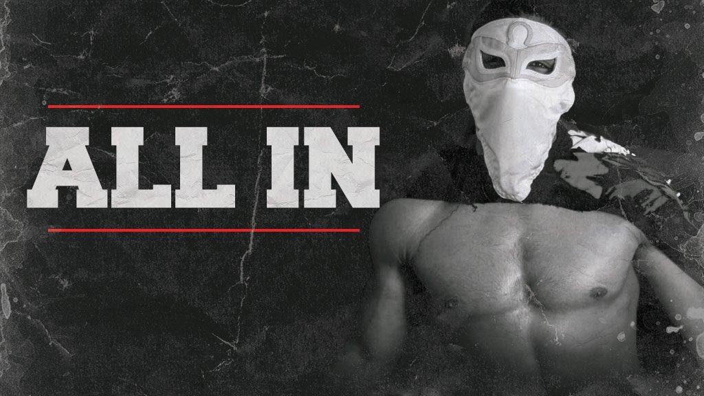 Bandido se presentará en All In 1