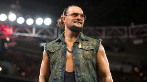 El futuro de Bo Dallas en WWE