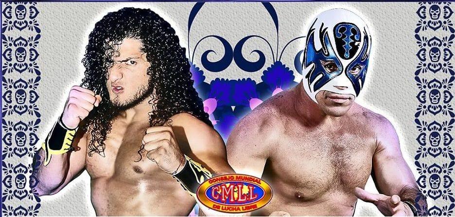 CMLL: En la Arena Puebla, Atlantis sigue siendo el rey 1