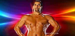 Great Khali publica su primera lucha, celebrada hace 18 años 2