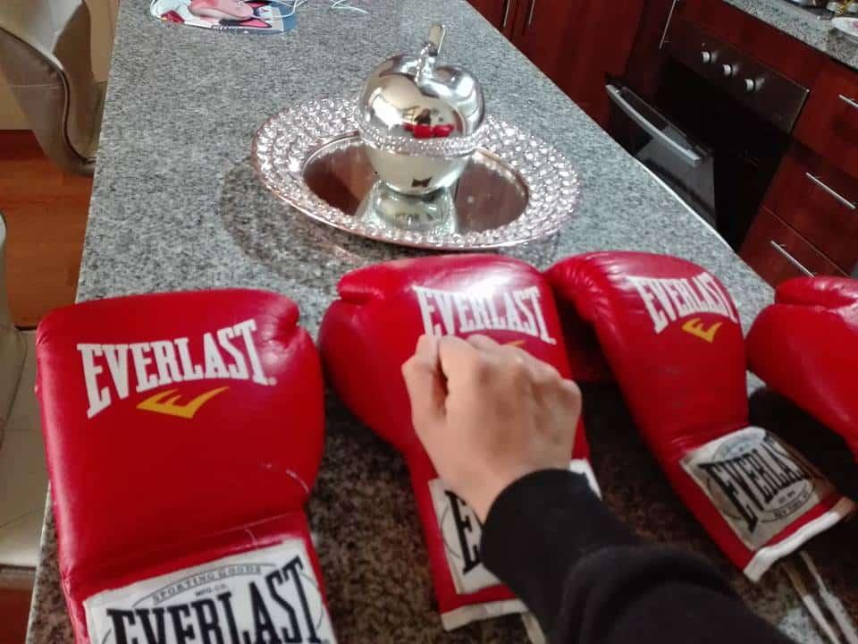 Boxeadora Laura Lecca denuncia irregularidades en su pelea contra Maribel Ramírez 1