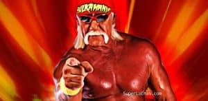 Chris Hemsworth como Hulk Hogan