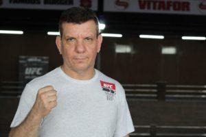 Andre Pederneiras renuncia como líder del equipo Nova Uniao 2