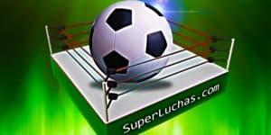 El Mundial de la Lucha Libre: Ésta sería la Selección Mexicana 8