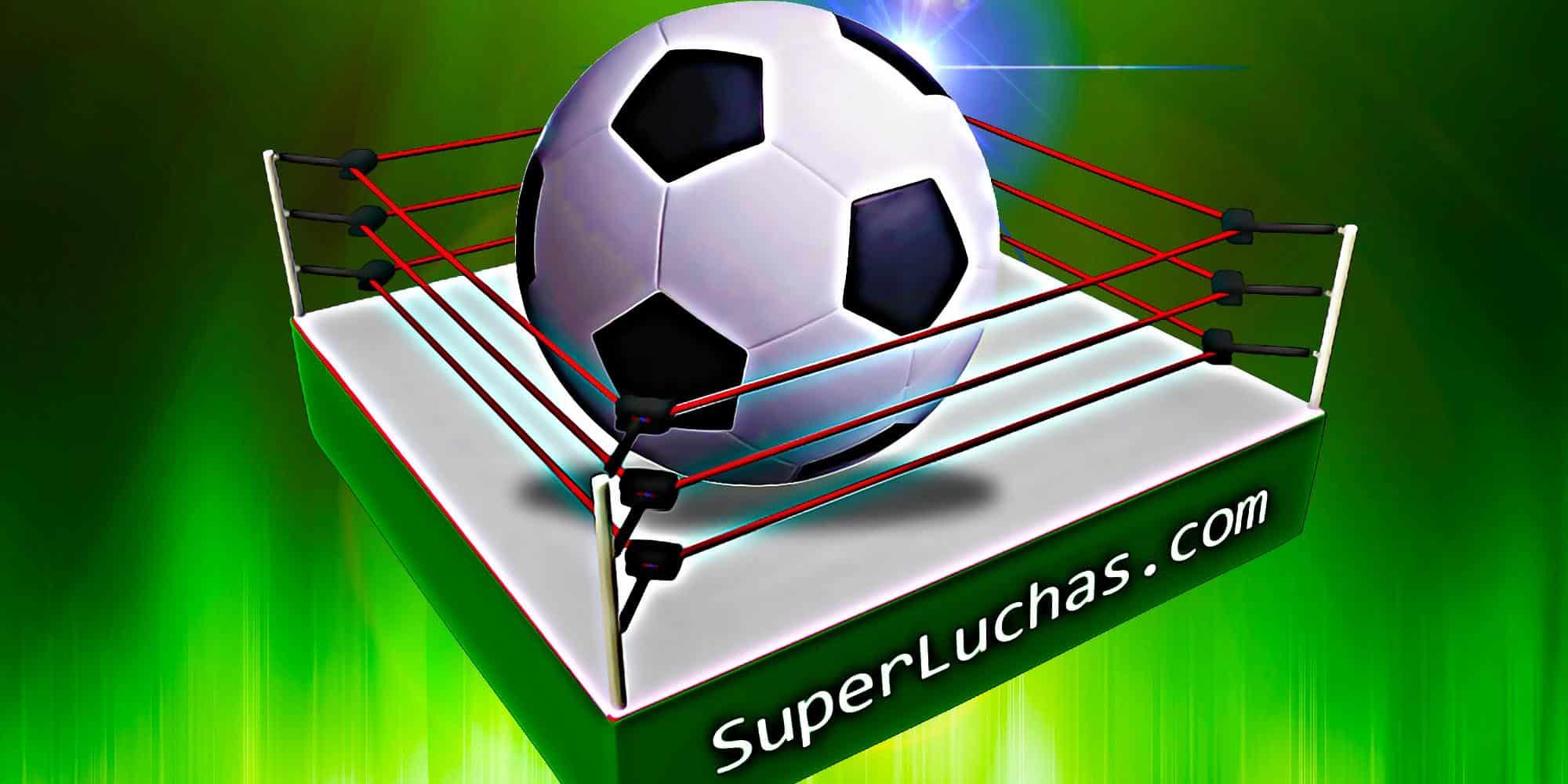 El Mundial de la Lucha Libre: Ésta sería la Selección Mexicana 1
