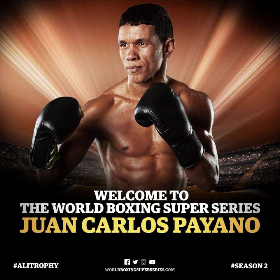 Pantera Nery noqueó a Juan Carlos Payano en Las Vegas 2