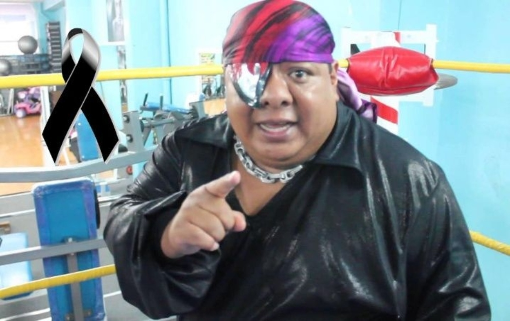 Cinco luchas para recordar al Piratita Morgan 16