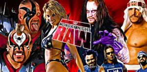 Monday Night Raw Clásico (24-feb-97) — ¡Raw se vuelve extremo! 5