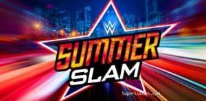 SummerSlam logo